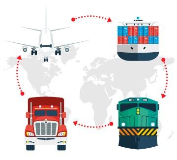 JOMATIR - Soluções de Transporte, Transitário - JOMATIR