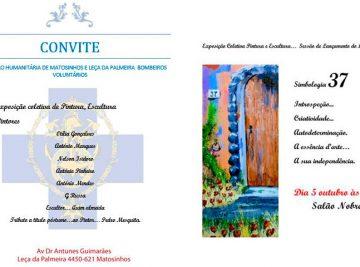 JOMATIR apoia Exposição Coletiva de Pintura e Escultura