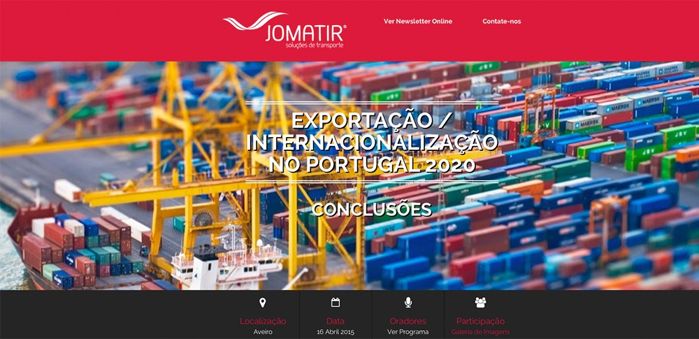 Conclusions Seminar on Export/Internationalisation in Portugal 2020