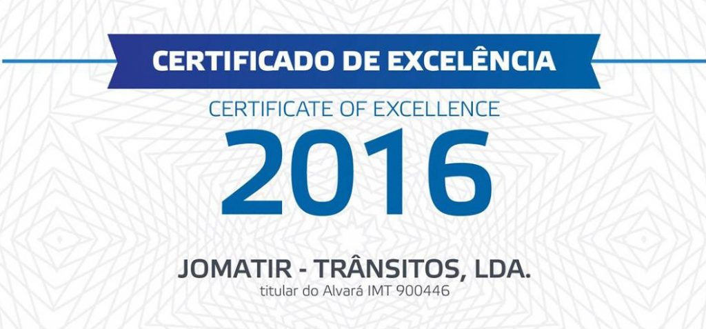 JOMATIR awarded with the APAT Seal of ExcellenceJOMATIR awarded with the APAT Seal of Excellence