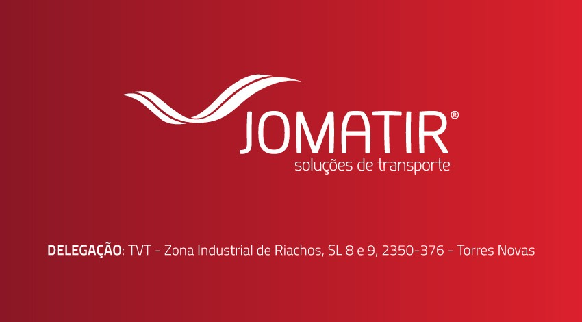 Jomatir is opening a delegation in Torres Novas