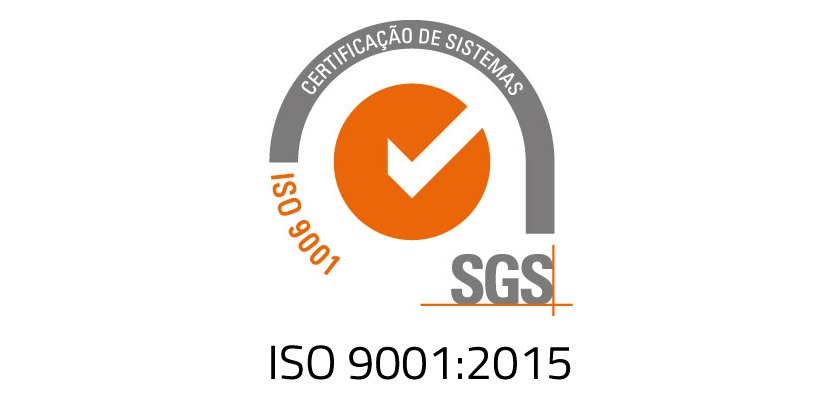 ISO 9001:2015 Certification – March